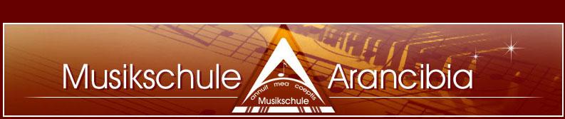 Musikschule Arancibia in Detmold